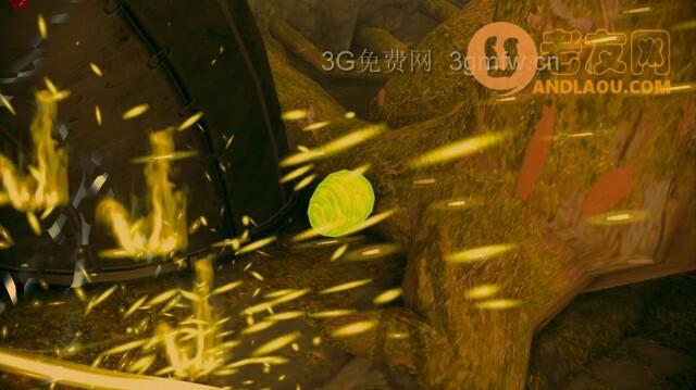 星际战甲(Warframe)银光林地任务流程攻略及药剂出处地形材料刷点